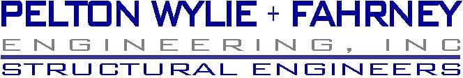 Pelton Wylie Fahrney Logo